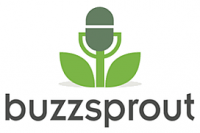 Buzzsprout Podcast Hosting